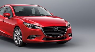 5 Things You Absolutely Need to Know About the 2017 Mazda3