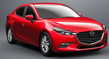 2017 Mazda3 Special Edition: One More Reason to Love the 2017 Mazda3
