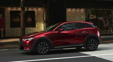 Impressive Sales for Mazda in April