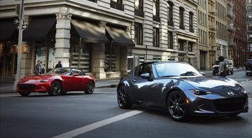 More Power for the 2019 Mazda MX-5