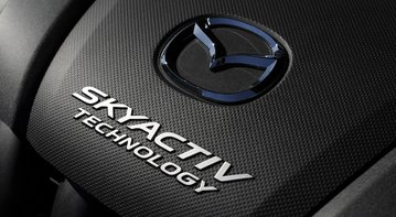 Three Things to Know About SKYACTIV Technology