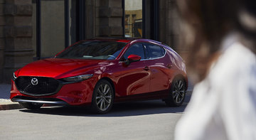 Two New Features That Really Impress About the New 2019 Mazda3