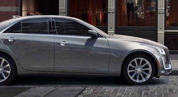 Le Cadillac CTS 2018 : luxe et performances
