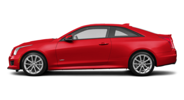 ATS-V Coupe
