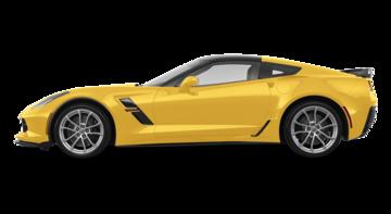 Corvette Coupe Grand Sport