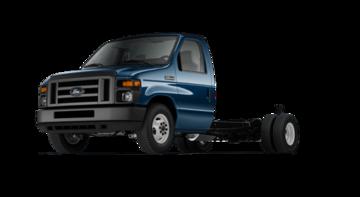 Ford Tronqué Série E