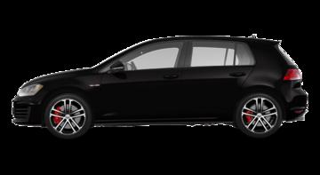 Golf GTI 5 portes