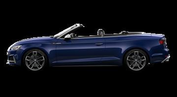 S5 Cabriolet