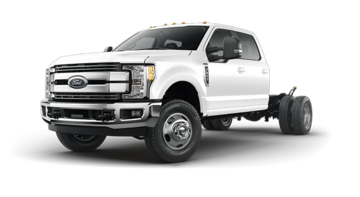 Chassis Cab F-350