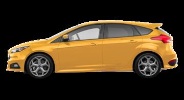 Ford Focus à Hayon