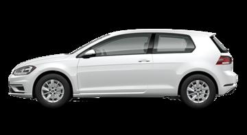 Volkswagen Golf 3-door