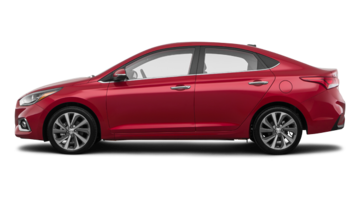 Hyundai Accent Berline