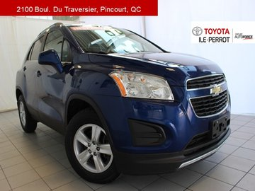 Chevrolet Ile Perrot >> Used Vehicles Chevrolet For Sale In Pincourt Ile Perrot