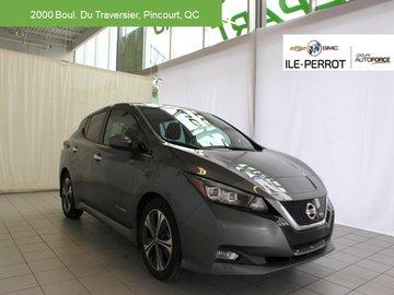 Nissan Ile Perrot >> Certified Vehicles Nissan For Sale Chevrolet Buick Gmc De