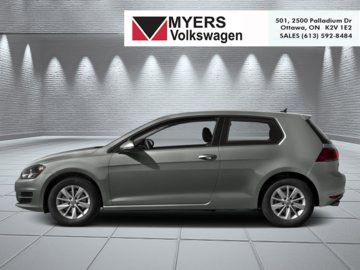 Used vehicles in Inventory for Sale in Kanata   Myers Volkswagen