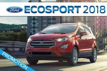 Ecosport 2018