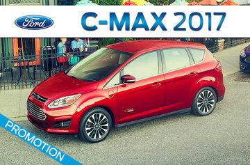 C-MAX 2017