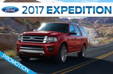 2017 Expedition