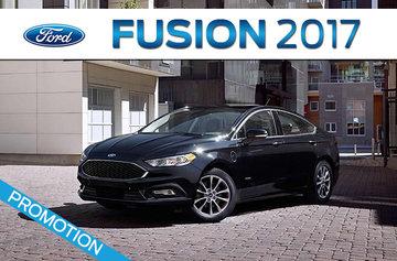 Fusion 2017