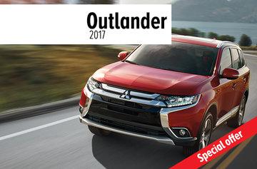 2017 Outlander