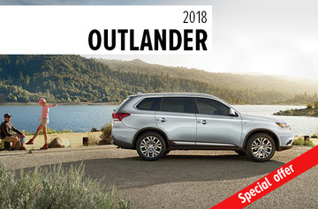 2018 Outlander