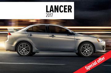 2017 LANCER