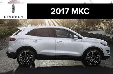 2017 MKC