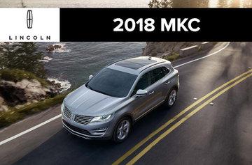 2018 MKC