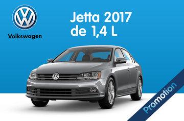 Jetta 2017 de 1,4 L