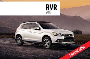 2017 RVR SE Black Edition AWC