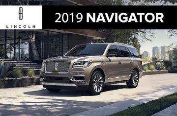 2019 Navigator Reserve