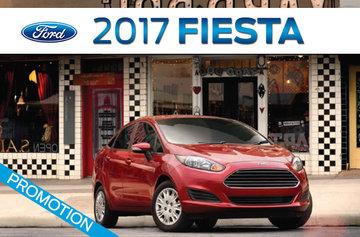 2017 Fiesta