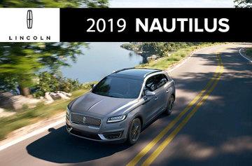 2019 Nautilus Reserve