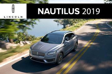 Nautilus Ultra 2019