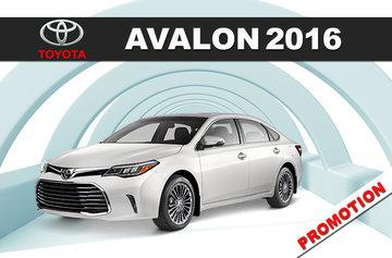 Avalon 2016
