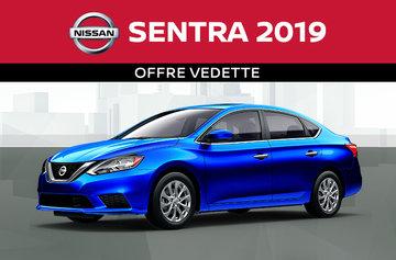Sentra 2019 (QC)