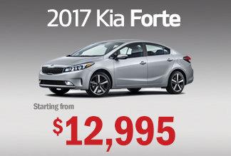 2017 Forte - Promotion
