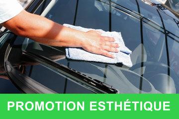 Esthétique Automobile - Promotion