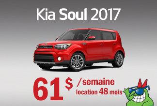 Soul 2017 - Promotion