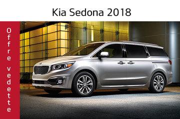 Sedona L 2018