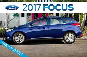 2017 Focus