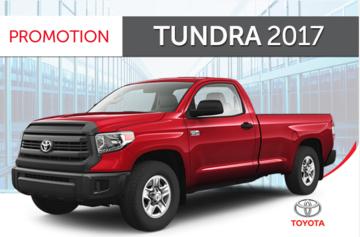 Tundra 4x4 Crewmax PLAT 2017