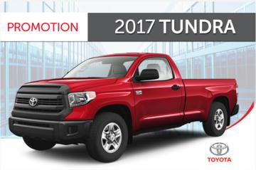 2017 Tundra 4x4 Crewmax PLAT