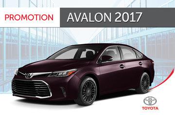 Avalon 2017