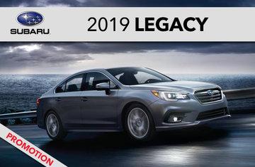 2019 Legacy