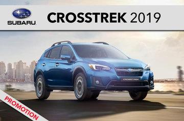 Crosstrek 2019