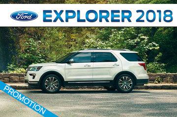 Explorer 2018