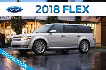 2018 Flex