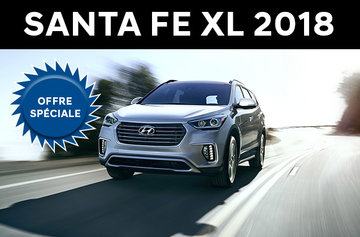 Santa Fe XL 2018 Ultimate