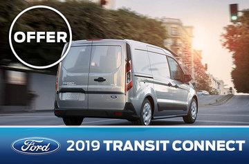 2019 Transit Connect
